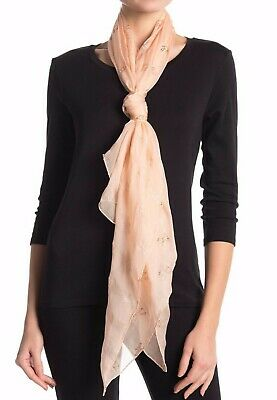 absolutely gorgeous Ted Baker London Angel Falls Long Silk  Long Silk Scarf