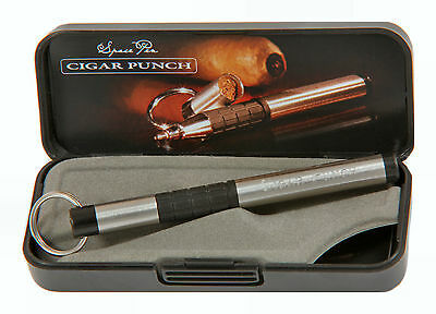 Fisher Space Pens #FCP4 Cigar Punch Trekker Pen / Gift Boxed