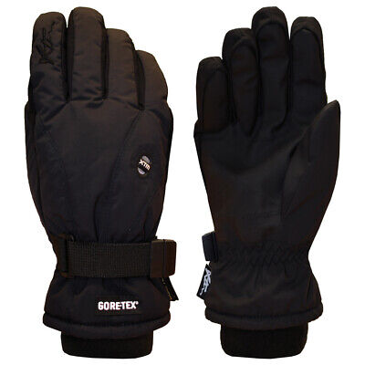 NEW XTM Men's Whistler Snow Gloves By Anaconda
