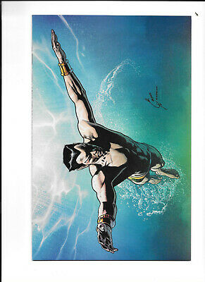 Invaders (2019) #1 Quesada Virgin Cover NM- 1st Print Marvel Comics SOLD OUT