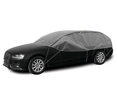 Protection Car half cover Vauxhall Astra I(F) Estate Breathable Water Resistant