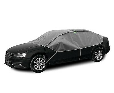 Protection Car half cover Vauxhall Astra II Hatchback Breathable Water Resistant