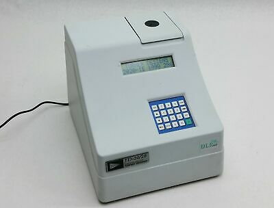 Turner Designs Biosystems Dlr Ready Molecular Luminometer Luminescence Td 2020