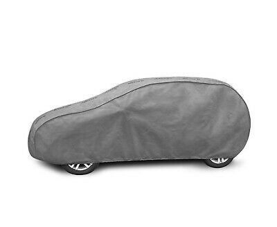 Protection Car cover Vauxhall Corsa E E 2014-2021 Breathable Water Resistant