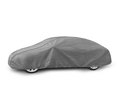 Protection Car cover BMW Serie 2 Coupe Breathable Water Resistant