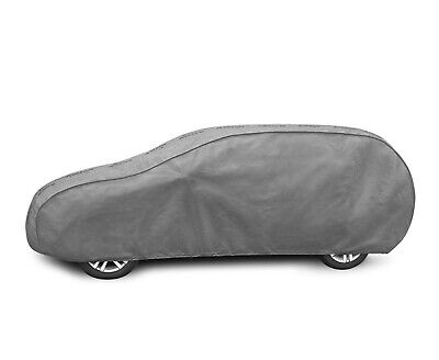 Protection Car cover Vauxhall Astra IV (J) Estate Breathable Water Resistant