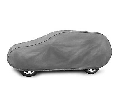 Protection Car cover HYUNDAI Tucson Breathable Water Resistant
