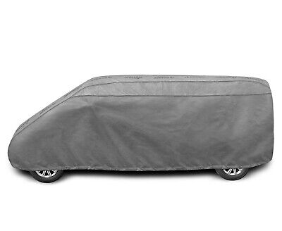 Protection Car cover MERCEDES Class V 2014-... LONG Breathable Water Resistant