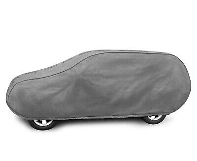Protection Car cover Mercedes M Classe W164 2005-2011 Breathable Water Resistant
