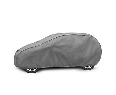 Protection Car cover MERCEDES A W169 H/B Breathable Water Resistant