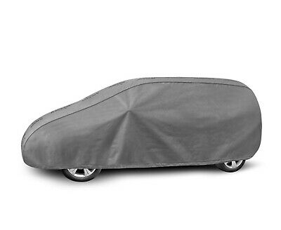 Protection Car cover Vauxhall Meriva B 2010-2019 MPV Breathable Water Resistant