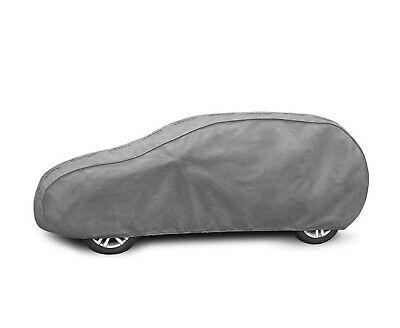Protection Car cover Vauxhall Astra K 2015-2021 H/B Breathable Water Resistant