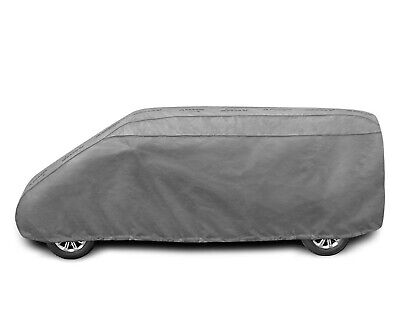 Protection Car cover Lancia Voyager RT 2011-2019 MPV Breathable Water Resistant