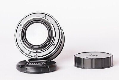 CARL ZEISS PLANAR 1,4/50mm T* FOR CONTAX