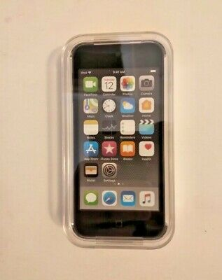 Apple iPod Touch 6th Generation Space Gray 128GB - Brand New Factory Sealed