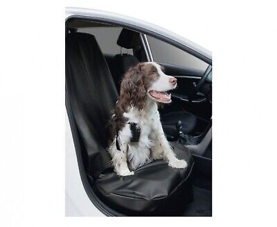 Premium Front Seat Cover Dog Vauxhall Astra K Sports `15-19 Estate