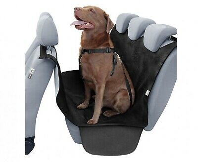 Premium Seat Covers Vauxhall Astra K Sports `15-19 Estate Pet Dog Protector
