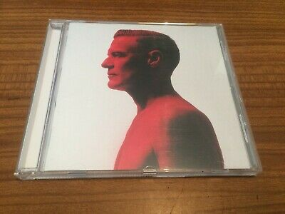 BRYAN ADAMS Shine A Light CD 2019 NEW Sealed Jennifer Lopez