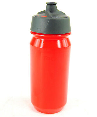 500ml with Integrated Membrane Blue Tacx Shanti Bicycle Water Bottle