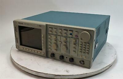 Tektronix TDS 784D 4 Ch. Digital Phosphor Oscilloscope 1GHz 4GS/s