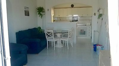 1 wk rental HOLIDAY APARTMENT Torrevieja. Pool, AC, SkyTV Wifi SPAIN July £380