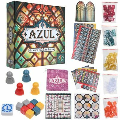 Azul Board Game - Stained Glass of Sintra - Brand New
