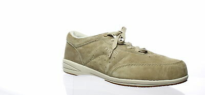 ea816c84ba Propet Womens Washable Walker Sr Taupe Walking Shoes Size 9.5 (2E) (333551)