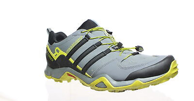 51732171a8dd0 ADIDAS OUTDOOR TERREX Swift Solo Blue Beauty Grey Bright Blue Men's ...