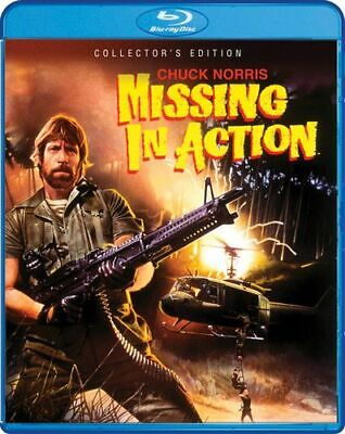 Missing In Action (Collector's) (Edition) New Bluray
