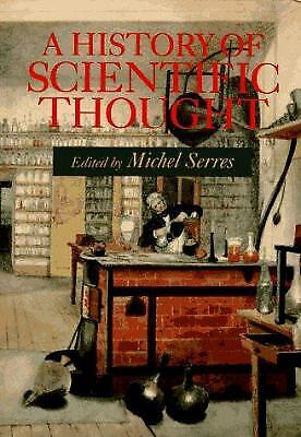 History of Scientific Thought : Elements of a Hist