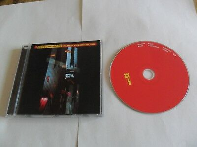 Depeche Mode - Black Celebration (CD 2007) Collectors Edition