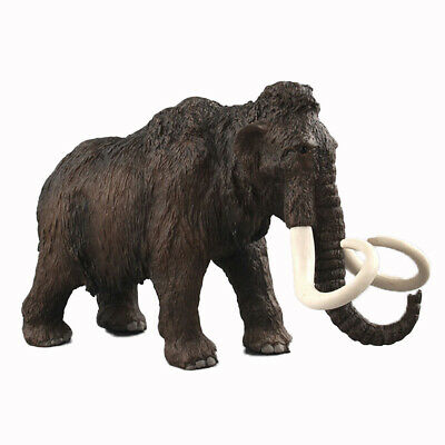 *NEW WITH TAGS* CollectA 88304 Woolly Mammoth 1:20 Scale Model 24cm