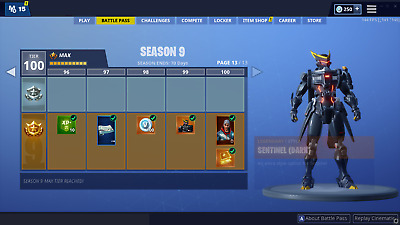 TWITCH PRIME PACK 3 -Fortnite (PC | XBOX | PS4)PRE-ORDER| COMING