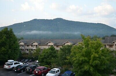 Pigeon Forge TN, Laurel Crest Resort 5 nights Check-in July 14 Check-out July 19