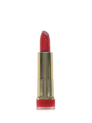 Max Factor Lipstick 715 Ruby Tuesday