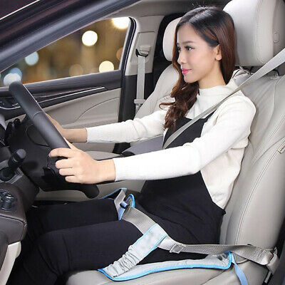 Seatbelt Protection  Cover Protecting Cushion Car Seat Safety Belt for Pregnant