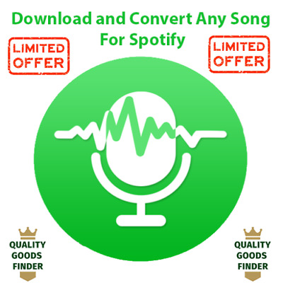 Sidify Music Converter For Windows Lifetime Key - Convert any song for SPOTIFY