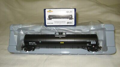 "Athearn Genesis HO UTC 33K Gallon LPG Tank Car ""Early"" NATX 1021 ATHG25488"