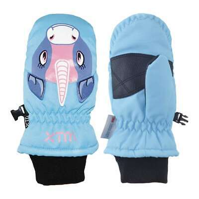 NEW XTM Kid's Puppet Mittens By Anaconda