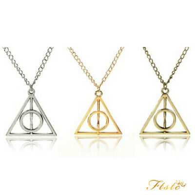 Always Harry Potter Inspired with Personalised Pen with Deathly Hallows