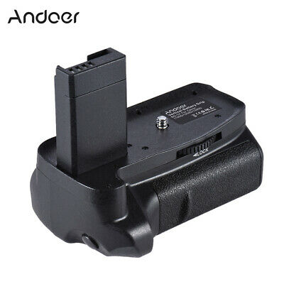 Battery Grip Holder for Canon 1100D 1200D 1300D Rebel T3 T5 T6 kiss X50 X70 U7C5