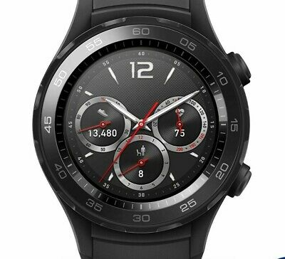Huawei Watch 2 Sport Bluetooth Smartwatch for Android & iOS BOXED