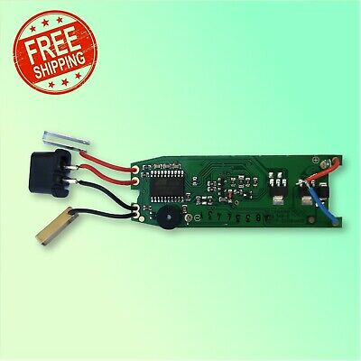 Control board for hair clipper Moser 1871 NiMh Chromstyle 1871-7930