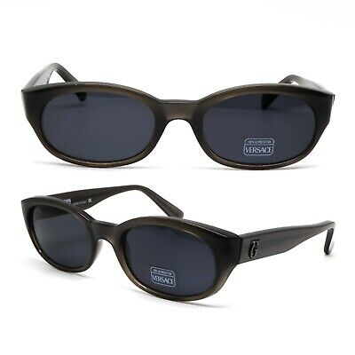 915969f605 Glasses Gianni Versace 472 G 684 Vintage Sunglasses New Old Stock 1990'S
