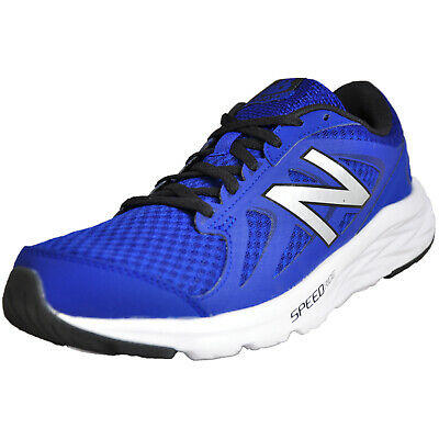 New Balance 490 v4 Homme Chaussures Course Fitness Gym Baskets UK 7,5 Seulement