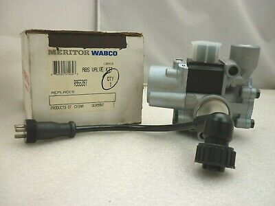 Meritor Wabco 4721950960 Tractor ABS Valve Kit, p/n R955397