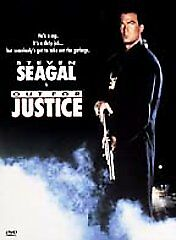 Out For Justice,  DVD, New