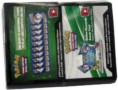 XY Steam Siege Lot of 216 Unused Booster Pack Codes (Pokemon TCGO) New