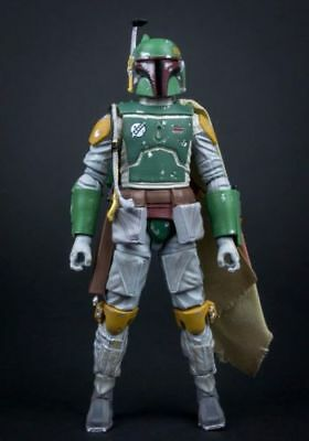 """Star Wars the Black Series 6"""" Action Figure Boba Fett Toy New"""