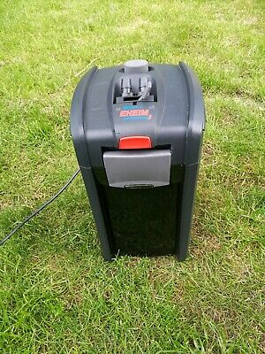 Used Eheim Professional 3 2075 External filter. Excellent condition.